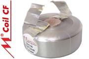 Mundorf Air-core Silver & Silver/Gold Foil coils, SFC & SGFC range