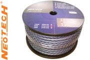 Neotech NEI-2001 UP-OCC Silver Interconnect Cable