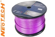 Neotech NEI-4002 Silver Plated OFC Copper Interconnect Cable