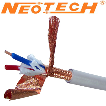 Neotech NEMOI-5220 Rectangular Interconnect Cable (1m)