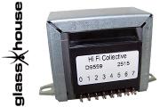 E/I Transformer Volume Control