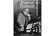 Positive Feedback: Vol.5, No.3