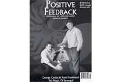 Positive Feedback: Vol.5, No.5