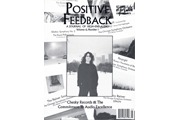 Positive Feedback: Vol.6, No.1