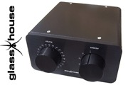 Glasshouse Passive Pre-amplifier No.1 kit (Chassis Only)