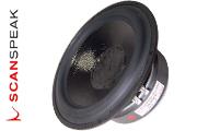 ScanSpeak 18W, 8546-01 MidWoofer - Classic Range