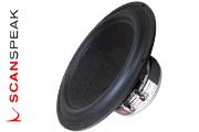 ScanSpeak 18W, 8535-01 MidWoofer - Classic Range