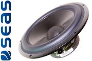 Seas CA26RFX Woofer, H1305-08 - Prestige Series