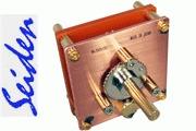 Seiden Switch, 1 pole 34 way switch, No. 56002, 56NEG