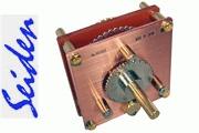Seiden Switch, 1 pole 46 way switch, No. 62002, 62NEG