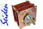 Seiden Switch, 2 pole 46 way switch, No. 62005, 62NEG