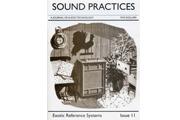 Sound Practices - Vol.2 issue 11