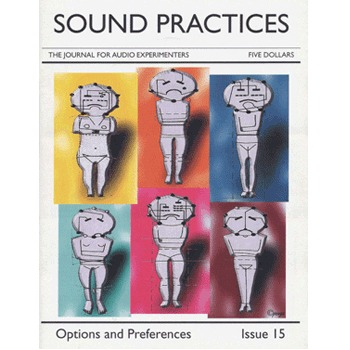 Sound Practices - Vol.2 issue 15