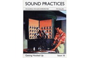 Sound Practices - Vol.2 issue 16