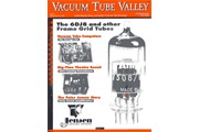 Vacuum Tube Valley: Issue 07