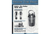 Vacuum Tube Valley: Issue 08