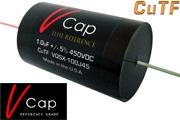 V-Cap CuTF