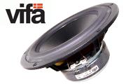 Vifa M22WR-09 6 ohm Woofer